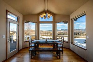 Les avantages de l'installation d'une baie vitrée ?