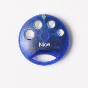 quels sont les étapes pour programmer sa télécommande de portail Nice