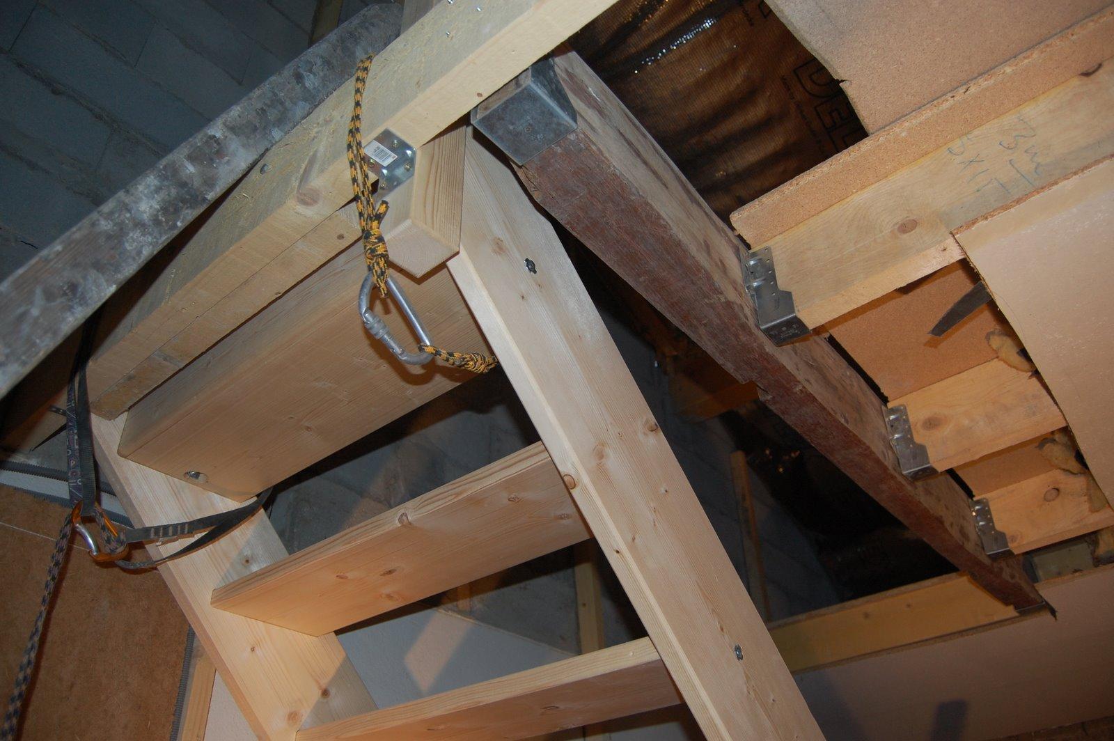 Creation D Une Tremie Escalier comment faire une trémie d'escalier – mon bâti en alu