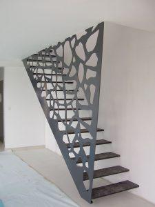 Quel garde-corps choisir pour son escalier ?