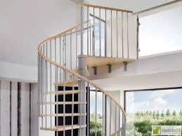 Comment installer un escalier hélicoidal ?